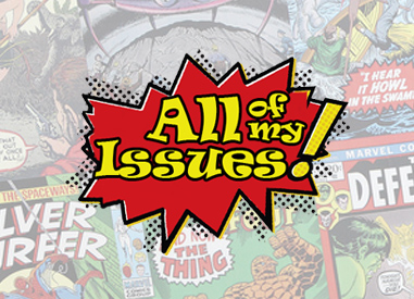 All of My Issues!